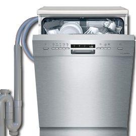 Schema Elettrico Lavastoviglie Hotpoint Ariston : La lavastoviglie non scarica acqua le cause principali sos