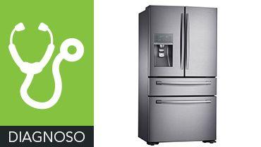 Perché il frigorifero perde?